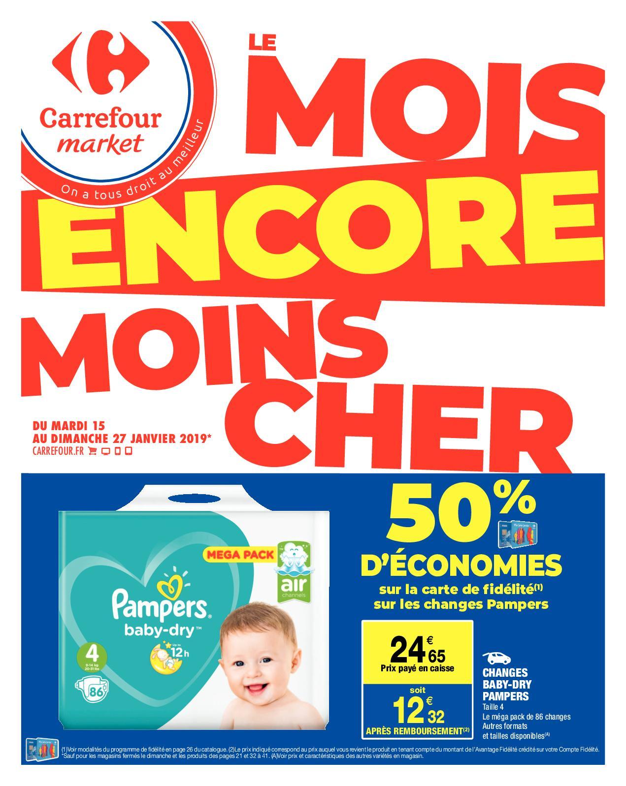 Calaméo Catalogue Encore Moins Cher