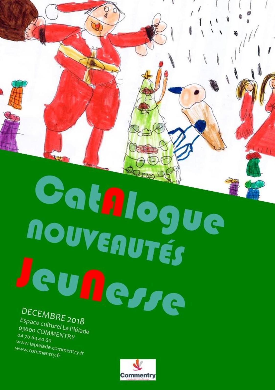Calaméo Catalogue Nouveauté Décembre