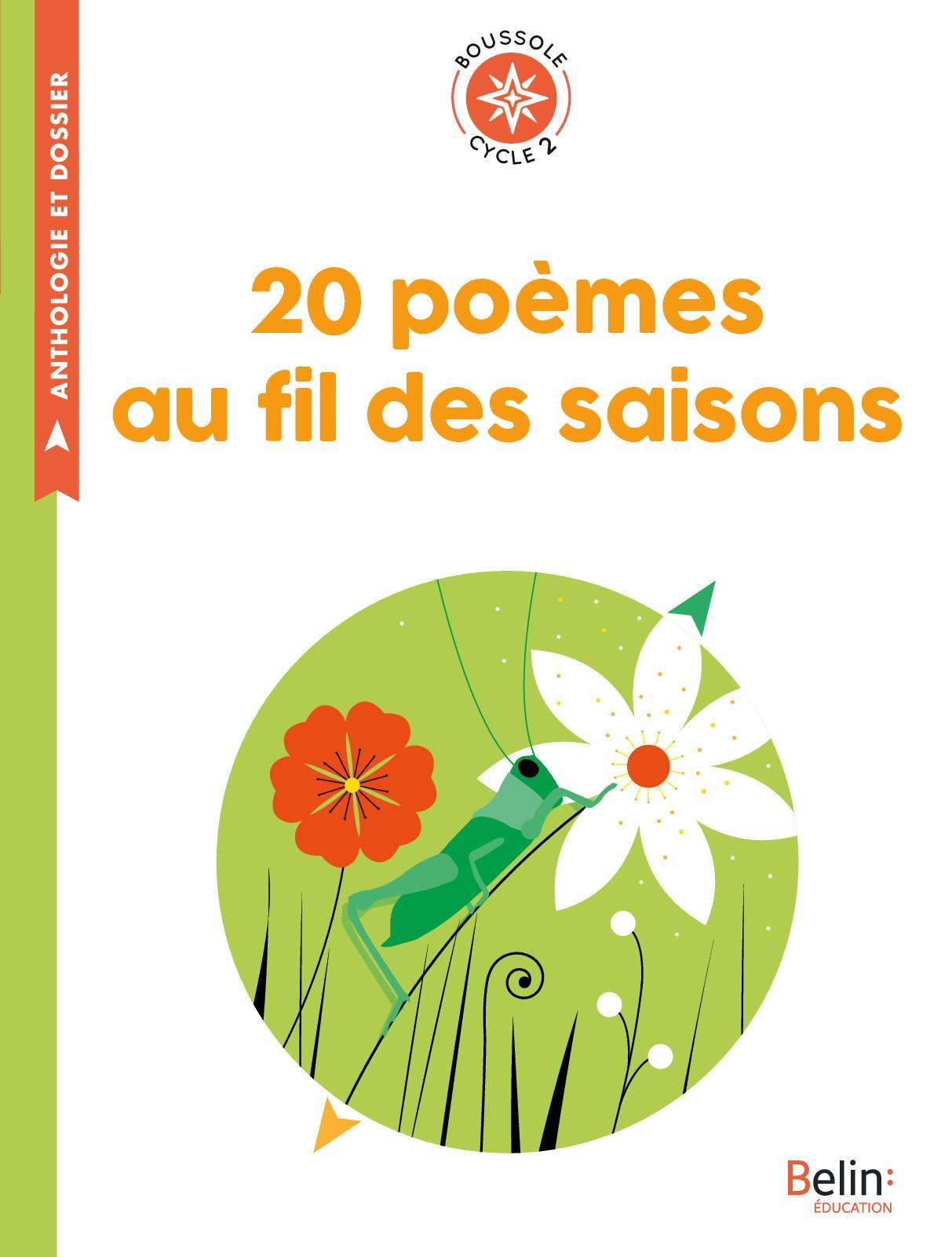 Calaméo 9791035803865 20 Poèmes Au Fil Des Saisons
