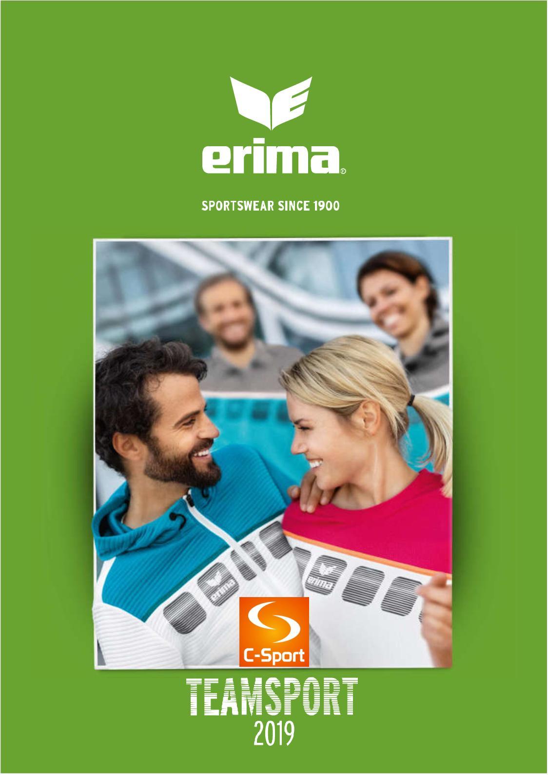 Erima Skinator Hardground 2.0 Gants de Gardien de But pour Enfant