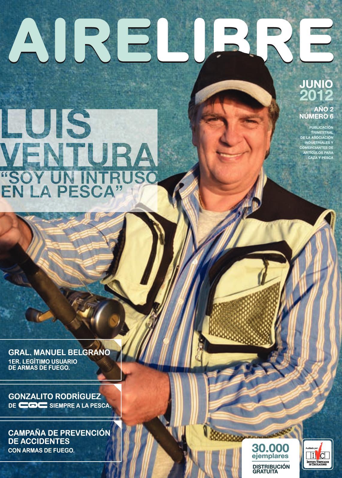 Calaméo - Revista Aire Libre 06 6373c2bc1080