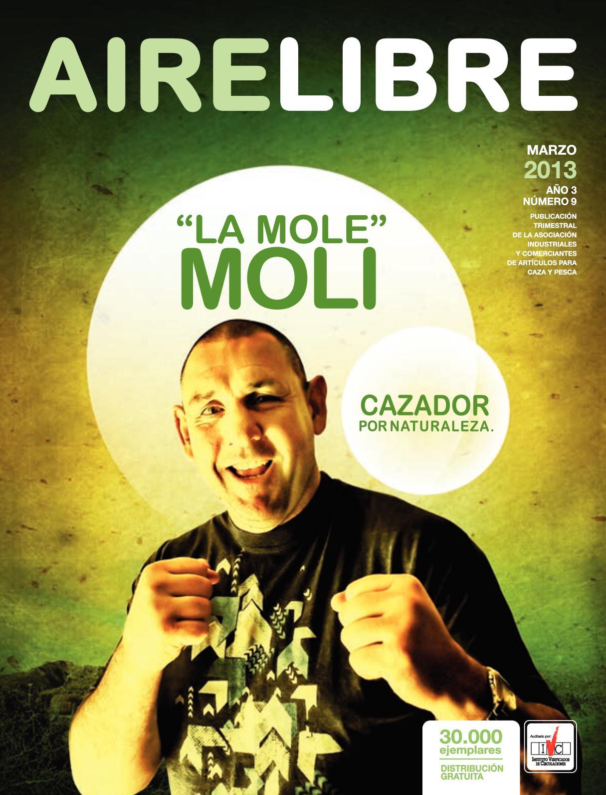 6b5109a5095b Calaméo - Revista Aire Libre 09