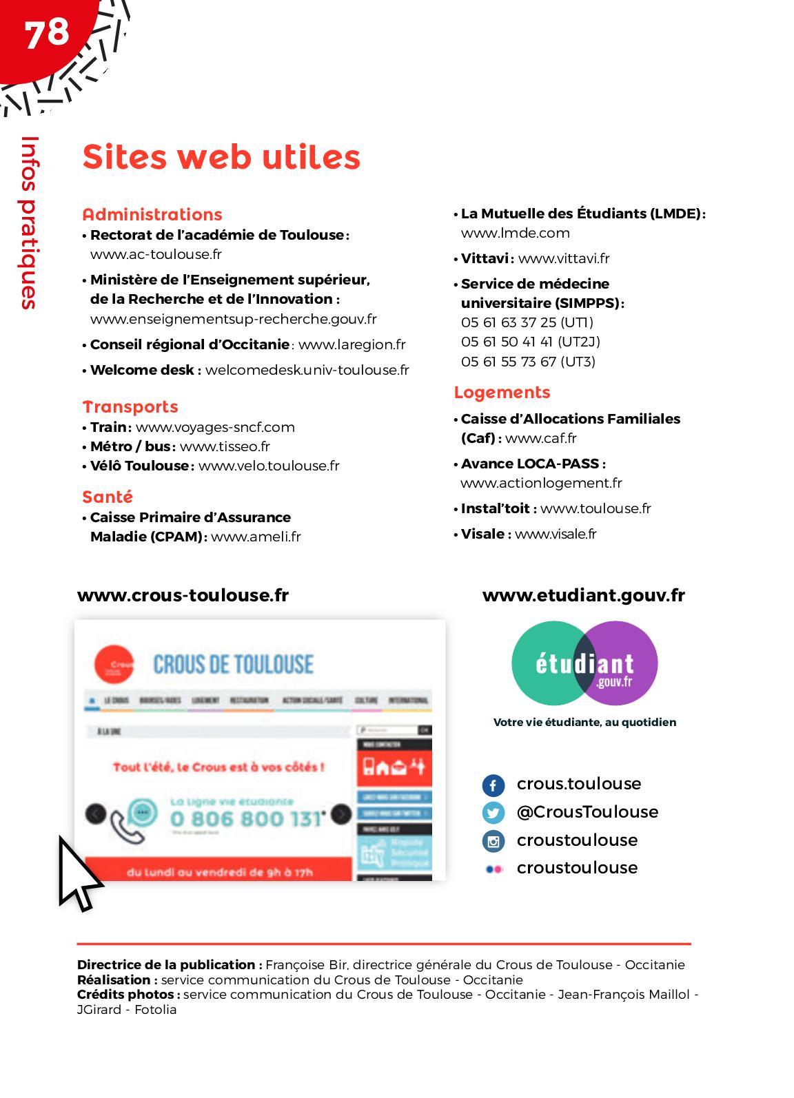 carte européenne d assurance maladie vittavi Guide de l'étudiant 2018 2019   CALAMEO Downloader