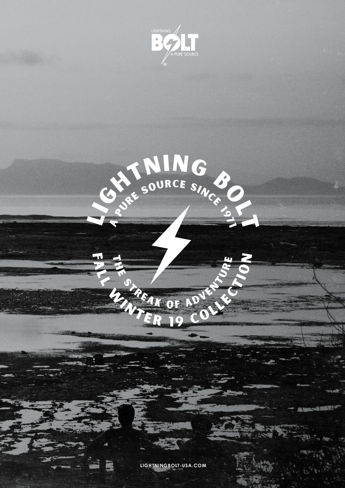 9c961fcddba49 Calaméo - Lightning Bolt #FW19 LIGHT