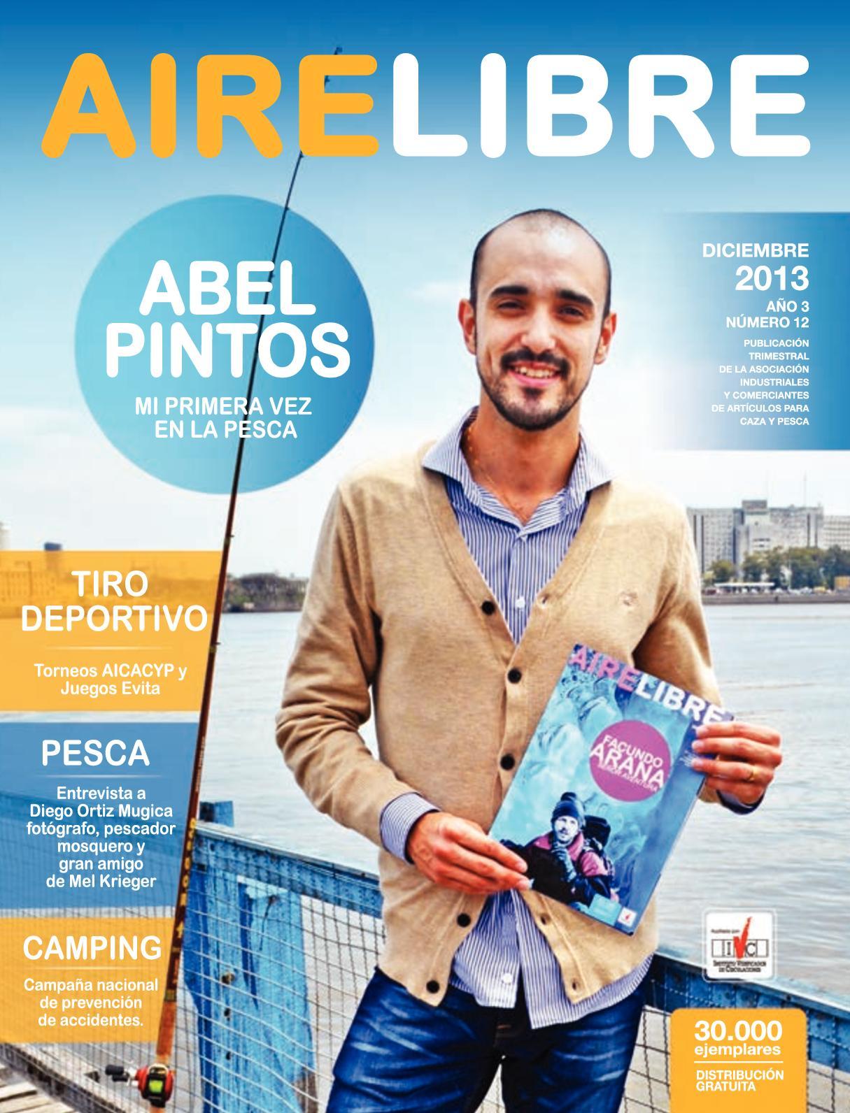 9f1eb463d4b11 Calaméo - Revista AIRE LIBRE 12