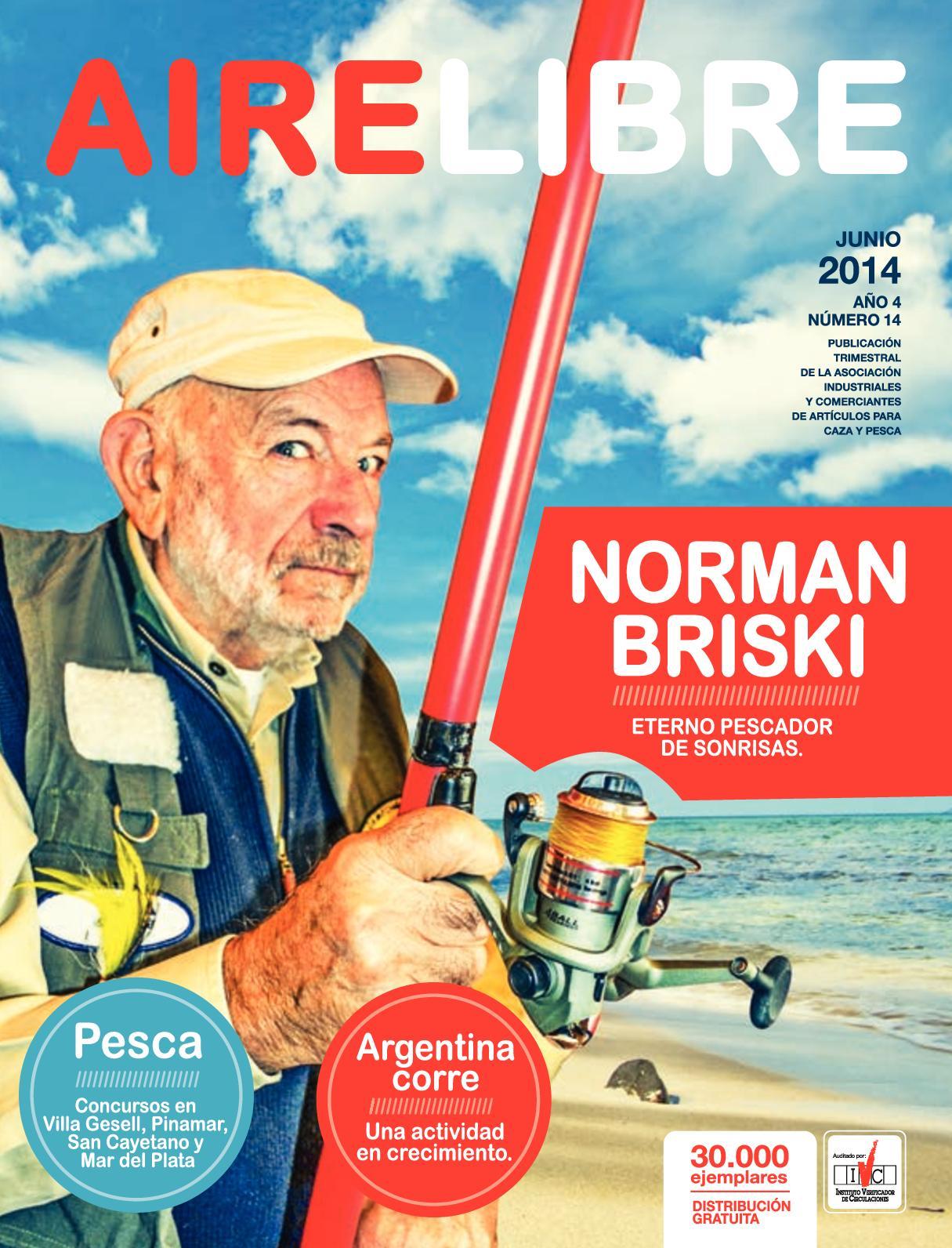 00373664f62 Calaméo - Revista AIRE LIBRE 14