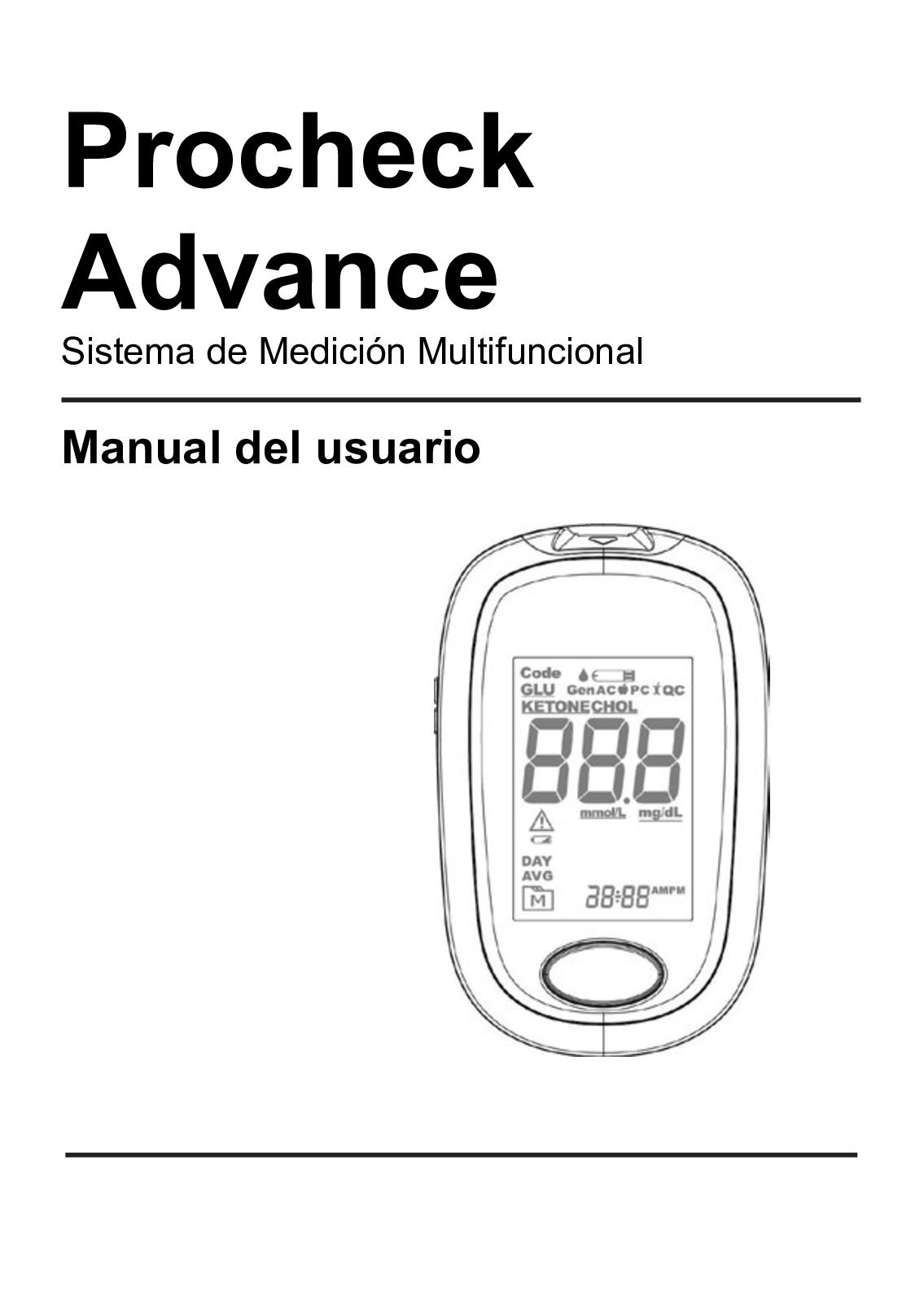 61010 pruebas de diabetes