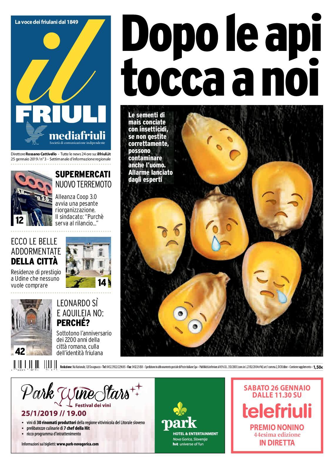 Calaméo - Il Friuli N03 25012019 39797168bcb
