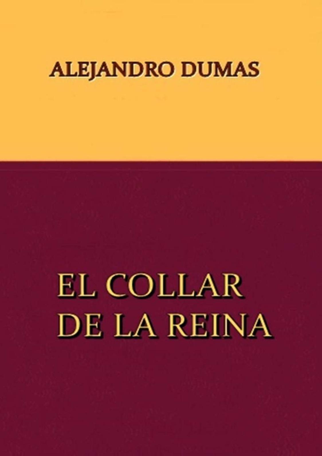 95ec5fe0fc8c Calaméo - El Collar De La Reina