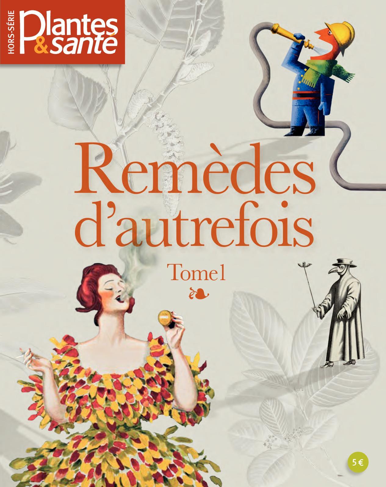 Calaméo - Hors Serie Remedes Autrefois 22f223e13df