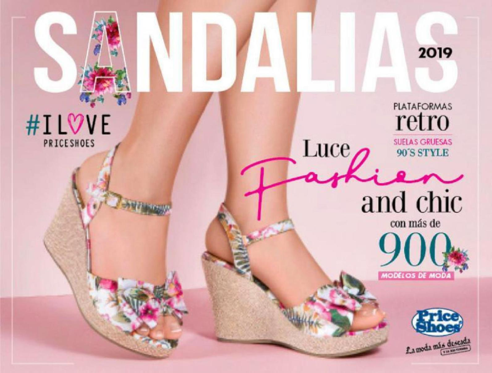 Price Shoes - 2020/03/10 - Catálogo Price Shoes