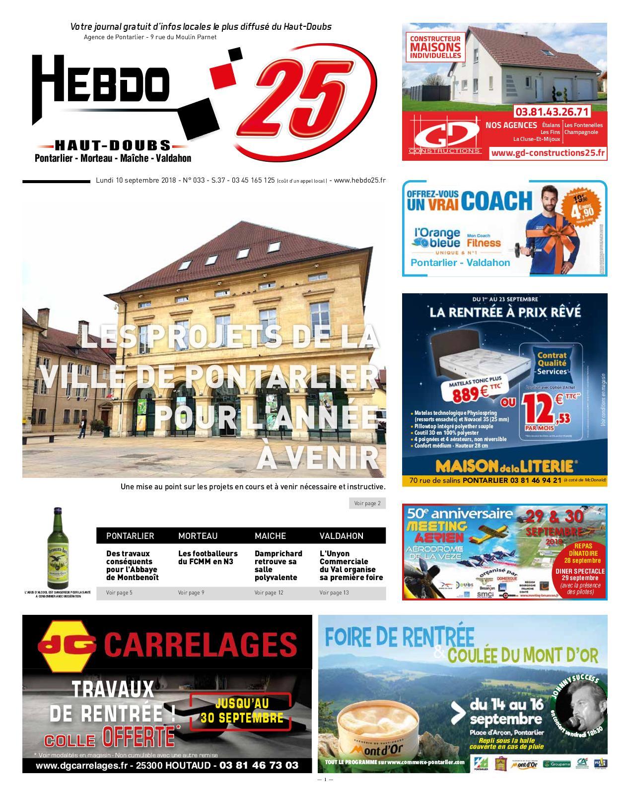 Calaméo - Hebdo Pontarlier 37 2018 911e2ef599f7