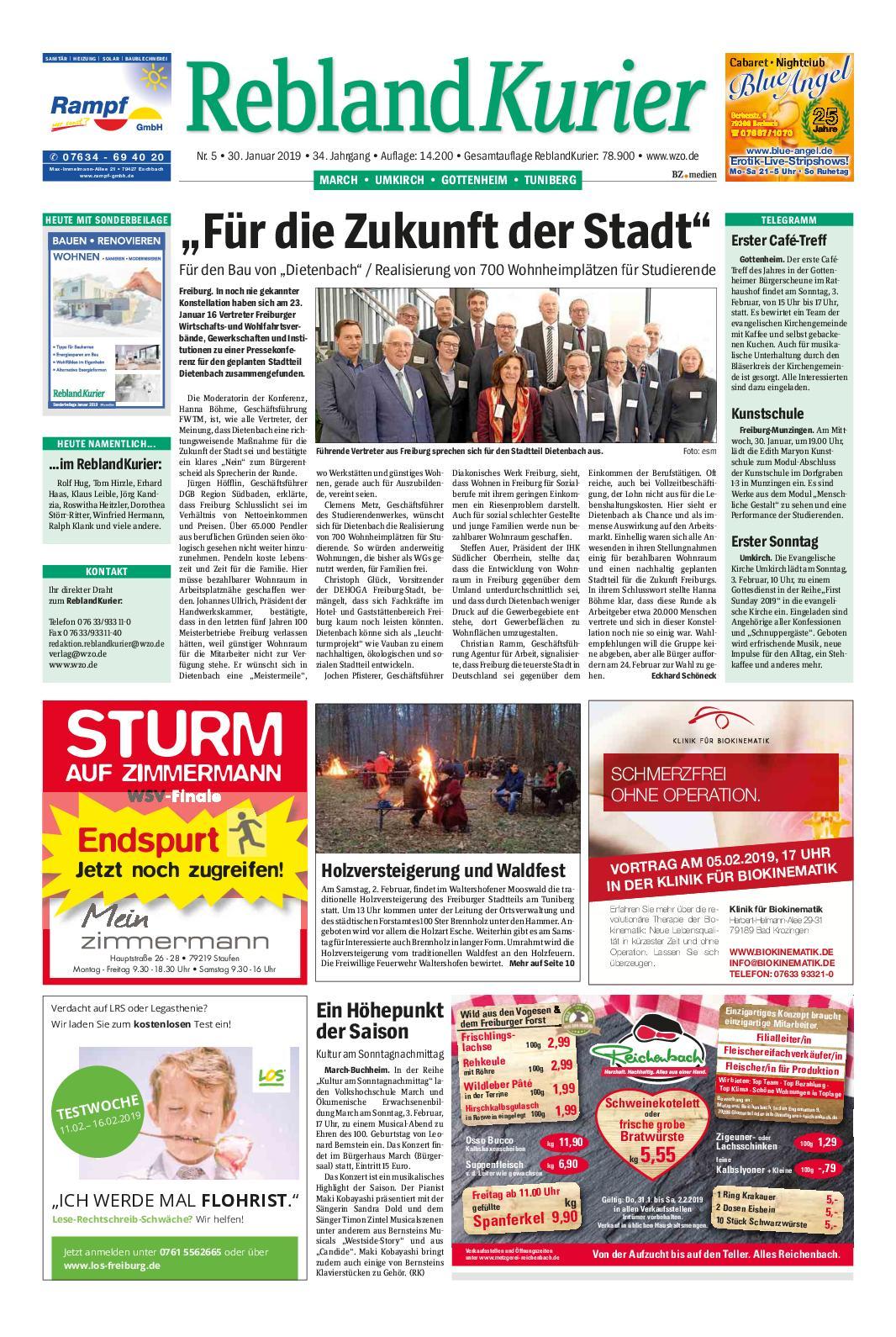 Handwerkskammer Region Stuttg Capell So Klingt — Rulmeca Germany