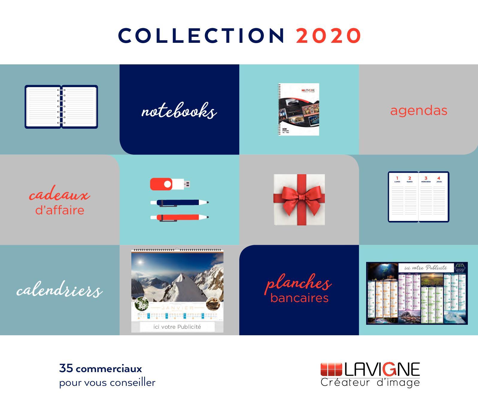 Calendrier De Lavent Essence 2020.Calameo Catalogue Lavigne 2020