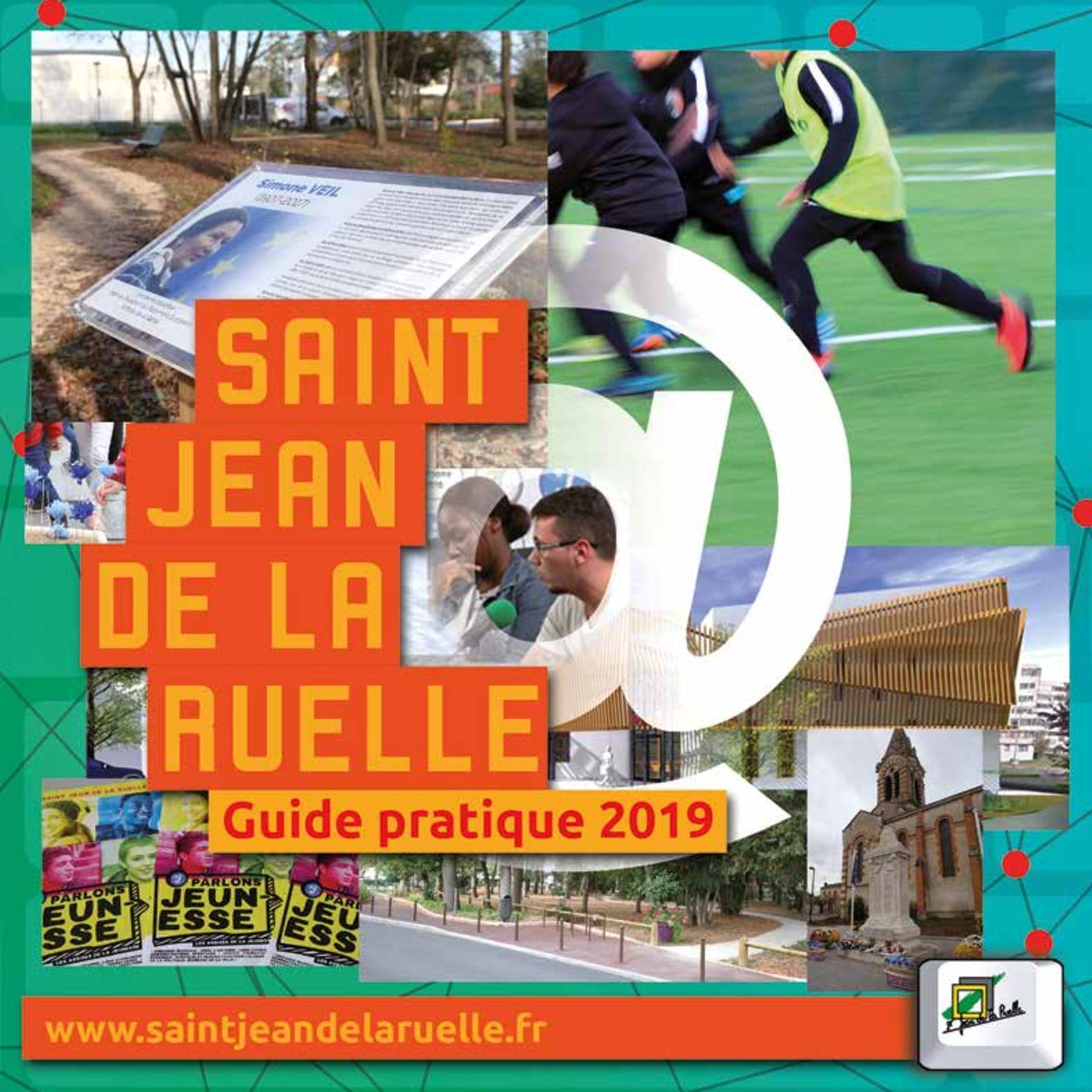Calaméo Guide Pratique 2019