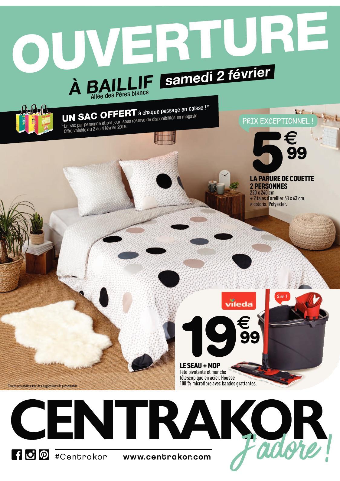 Calaméo Catalogue Centrakor Ouverture édition Guadeloupe
