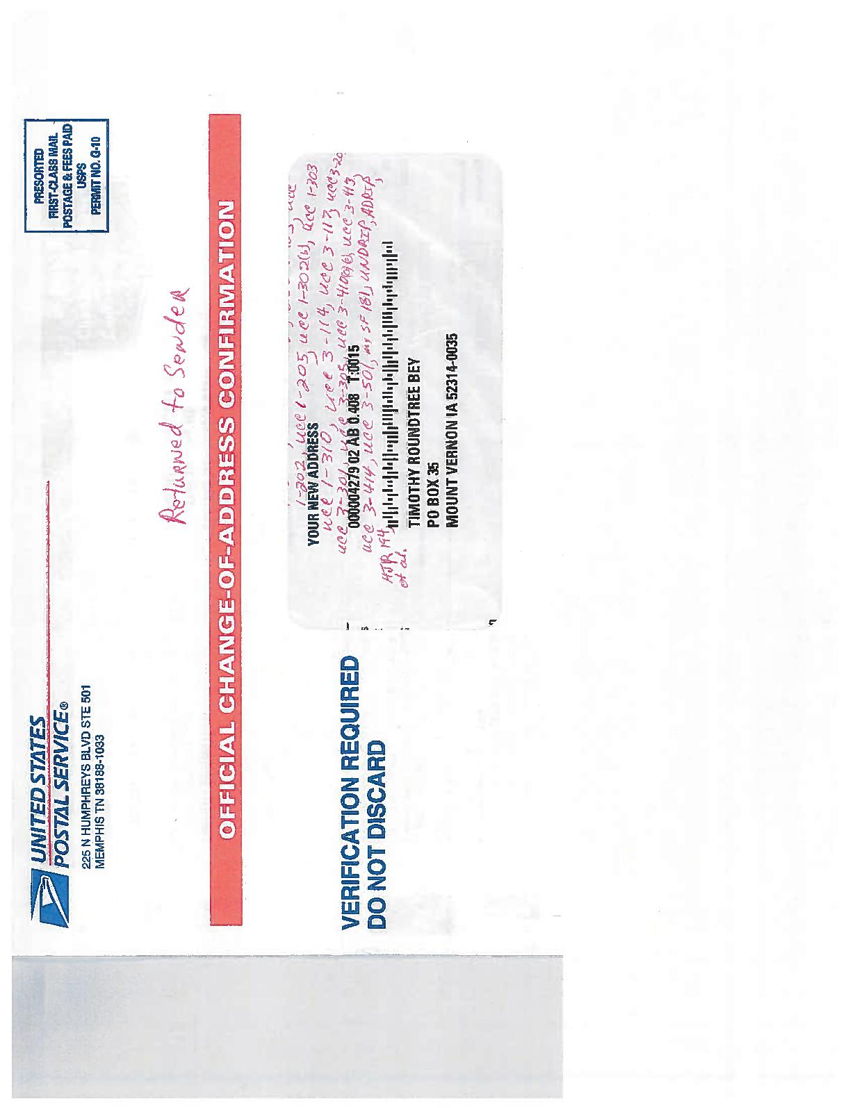 Calaméo - the UNITED STATES POSTAL SERVICE tender/document