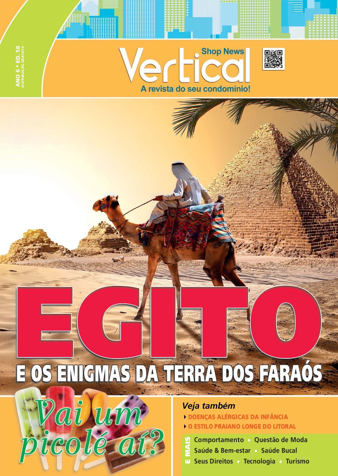32b2c22a7a0 Calaméo - Revista Vertical Ed 58