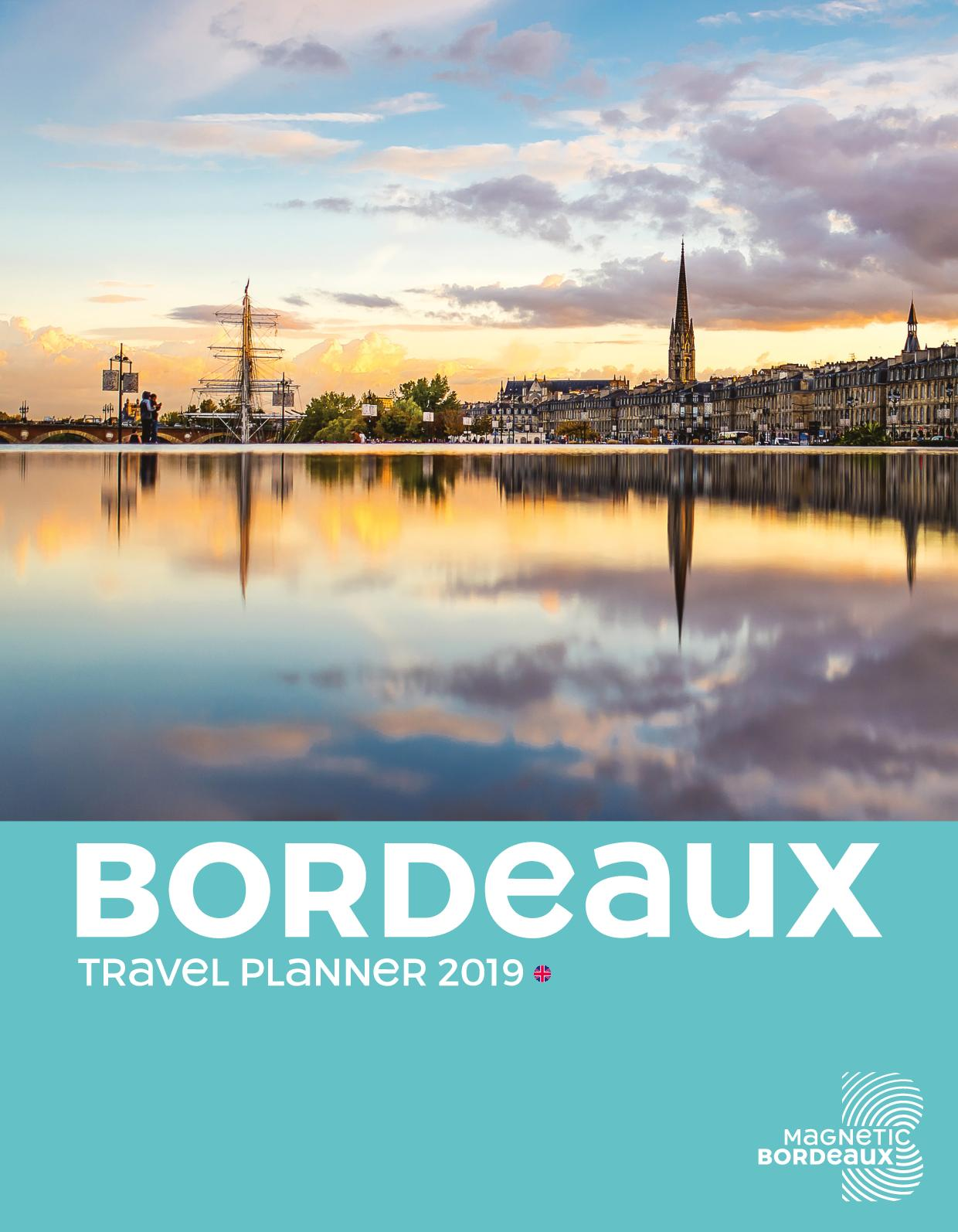 Cave A Vin Royan calaméo - travel planner 2019 uk