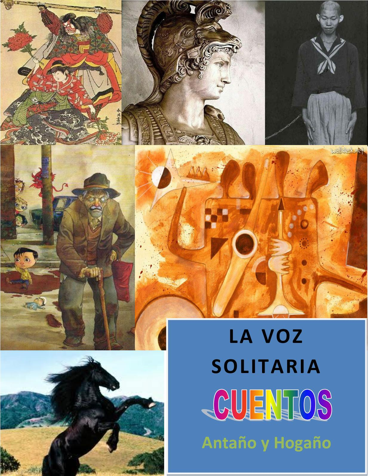 Calaméo - La Voz Solitaria Febrero 2019 Ok 88dbec63080