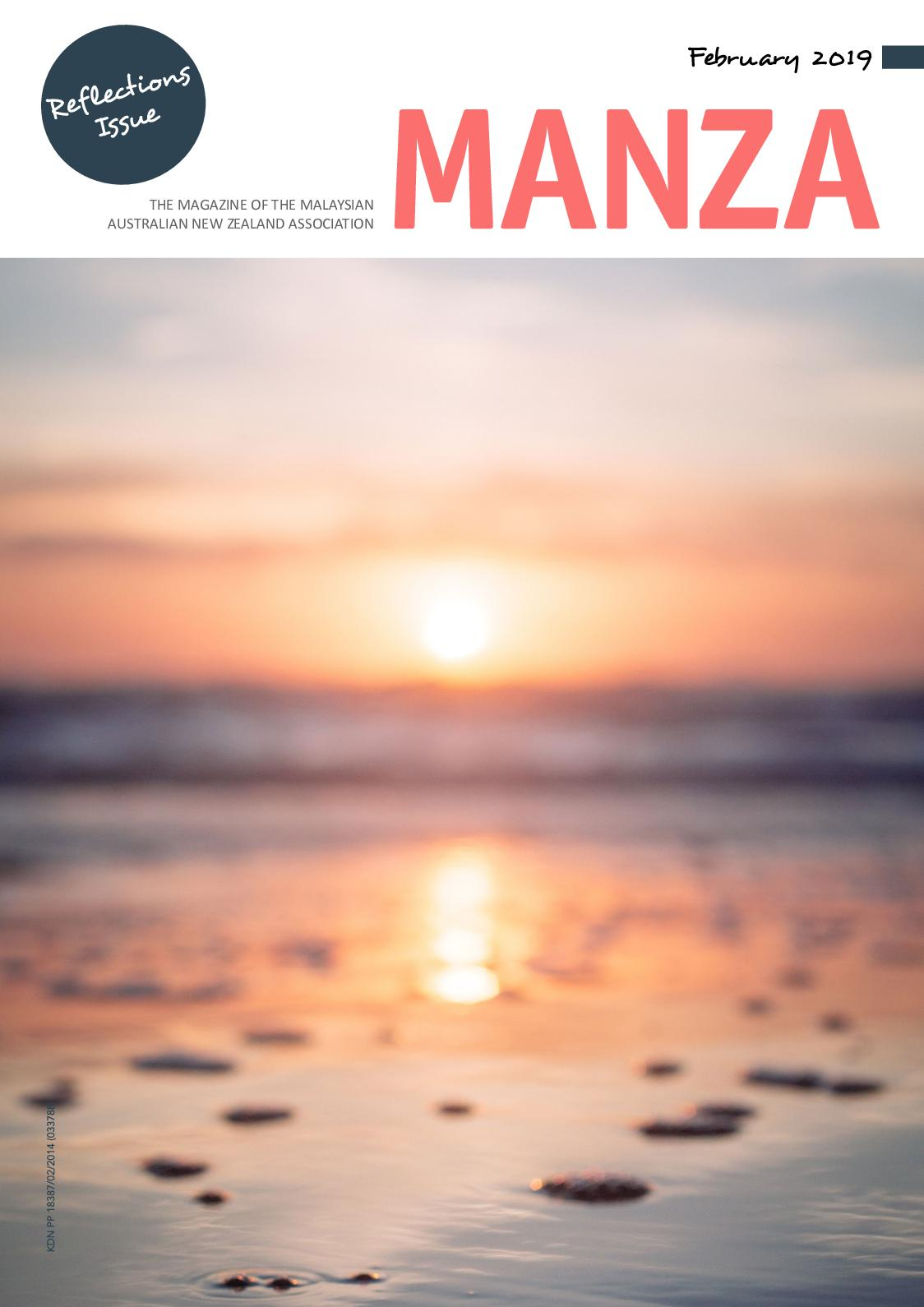 Calaméo - Manza February 2019