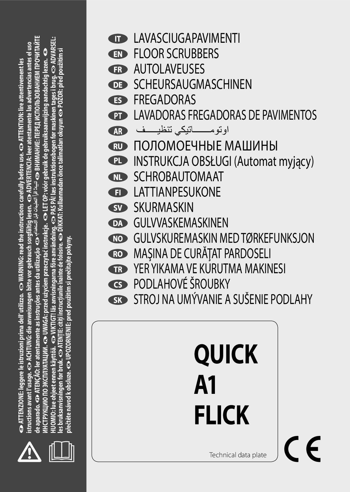 Calaméo Manuale Quickpdf