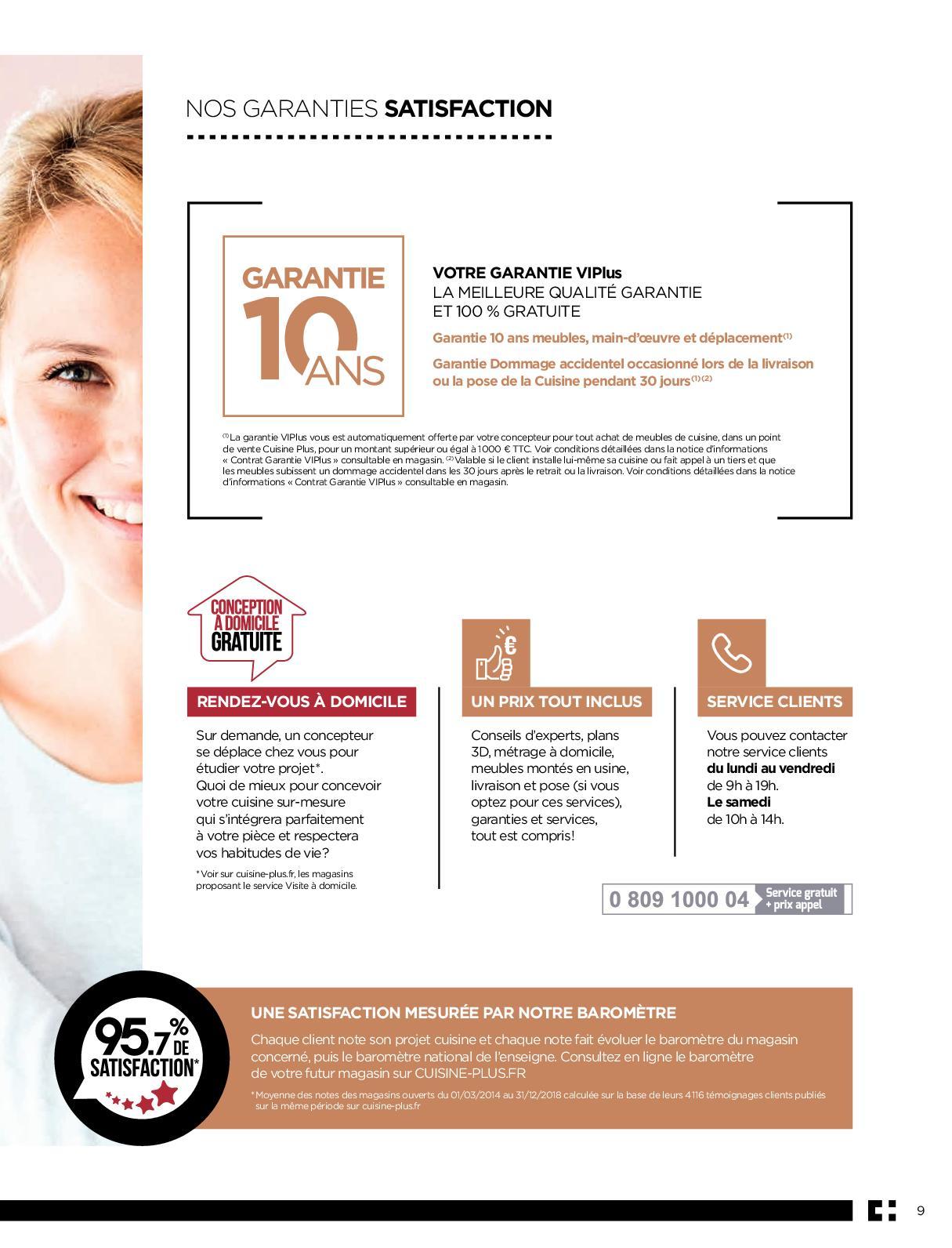 Catalogue 2019 Cuisine Plus Calameo Downloader