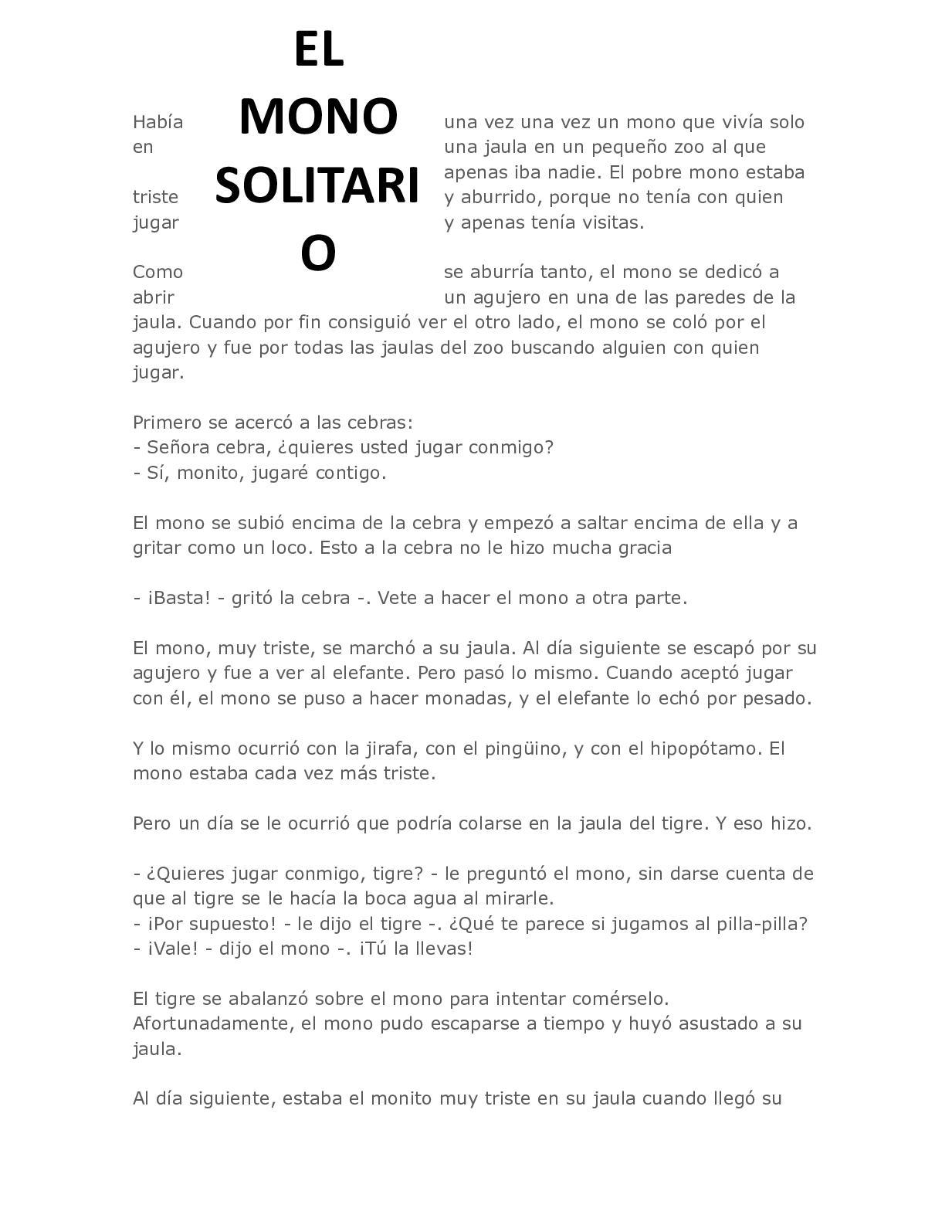 2d69eb340 Calaméo - El Mono Solitario