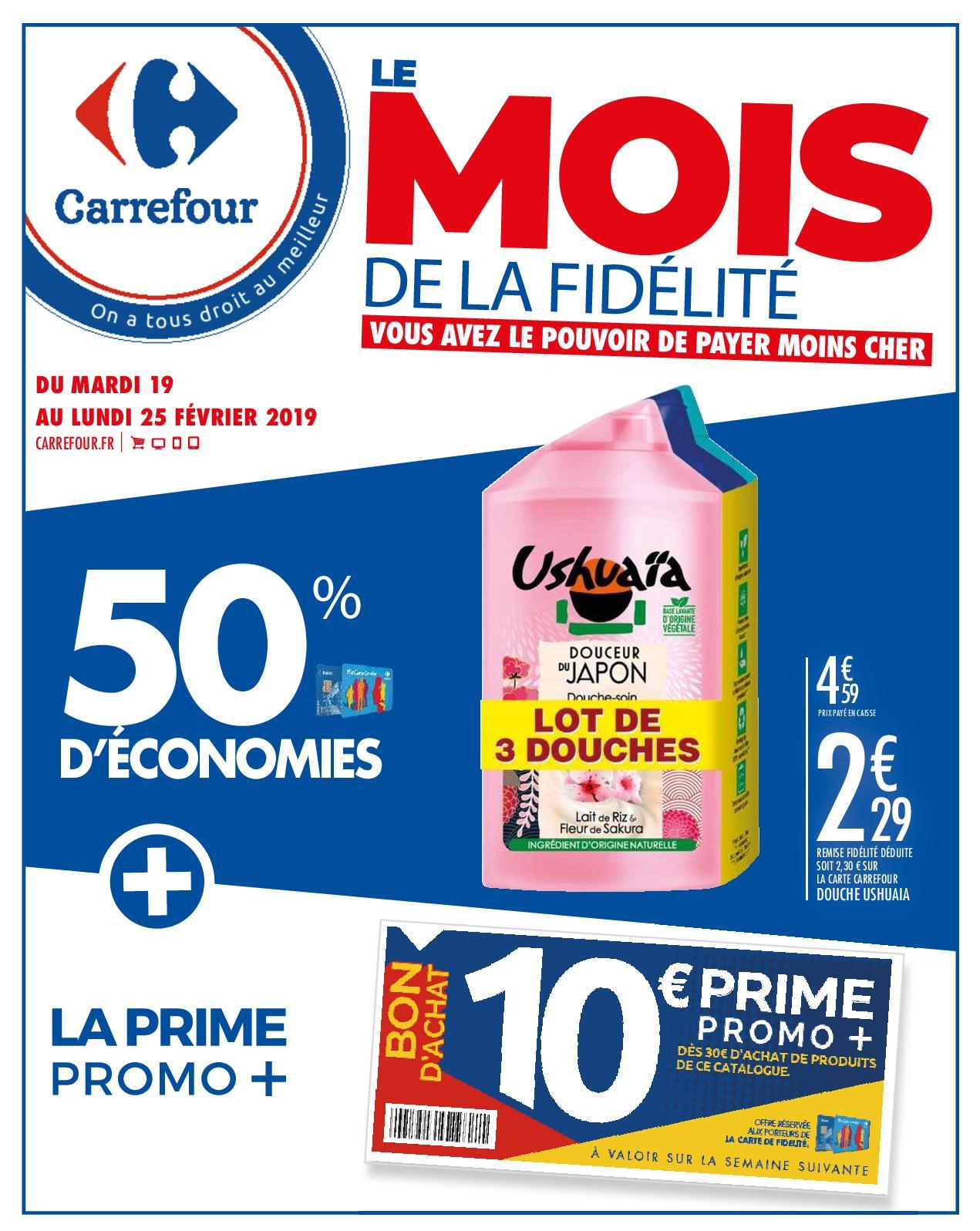 Calaméo Catalogue Le Mois De La Fidélité