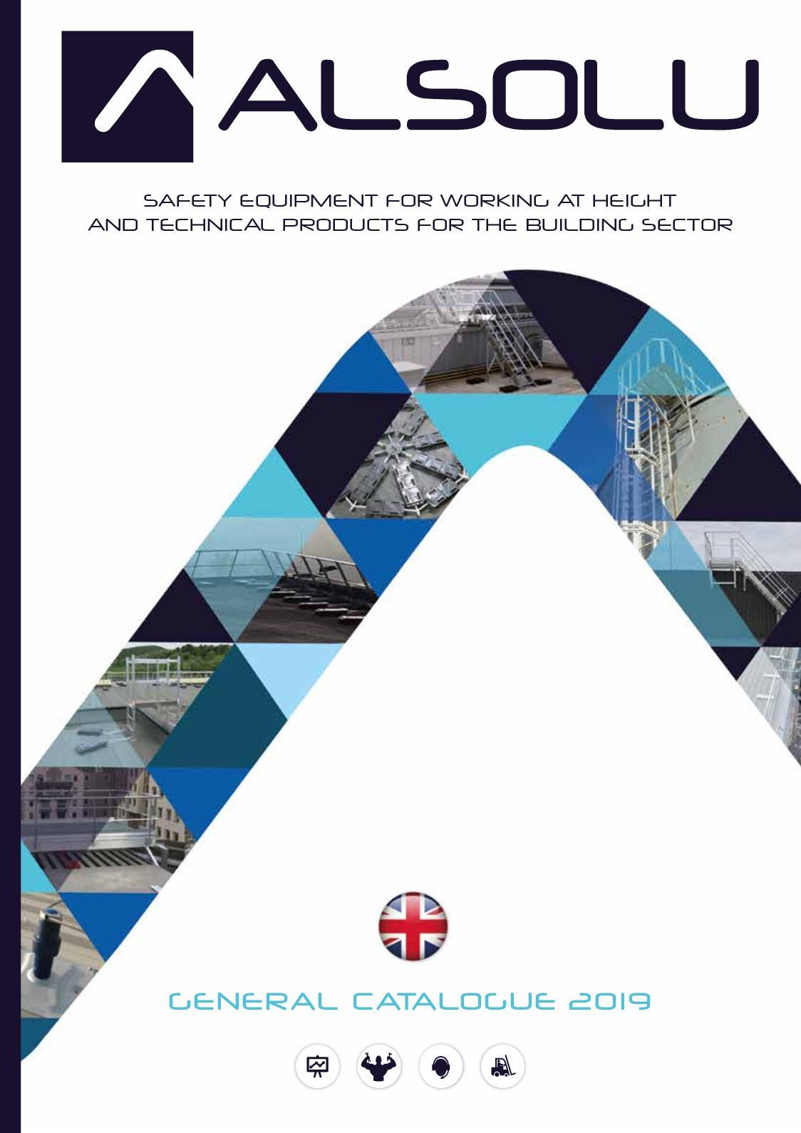 Calaméo - Catalogue ALSOLU (UK)