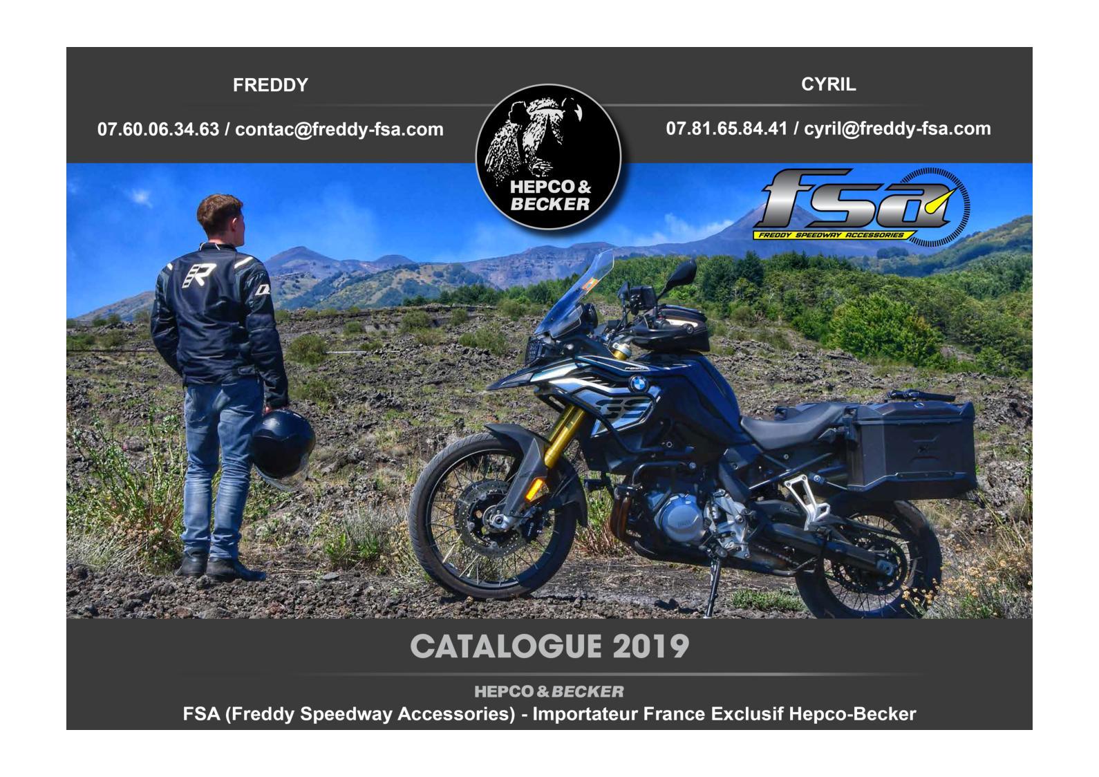 Serrure de casque serrure de casque de moto pour Scrambler 400 mod/èles sixty 2 2015+