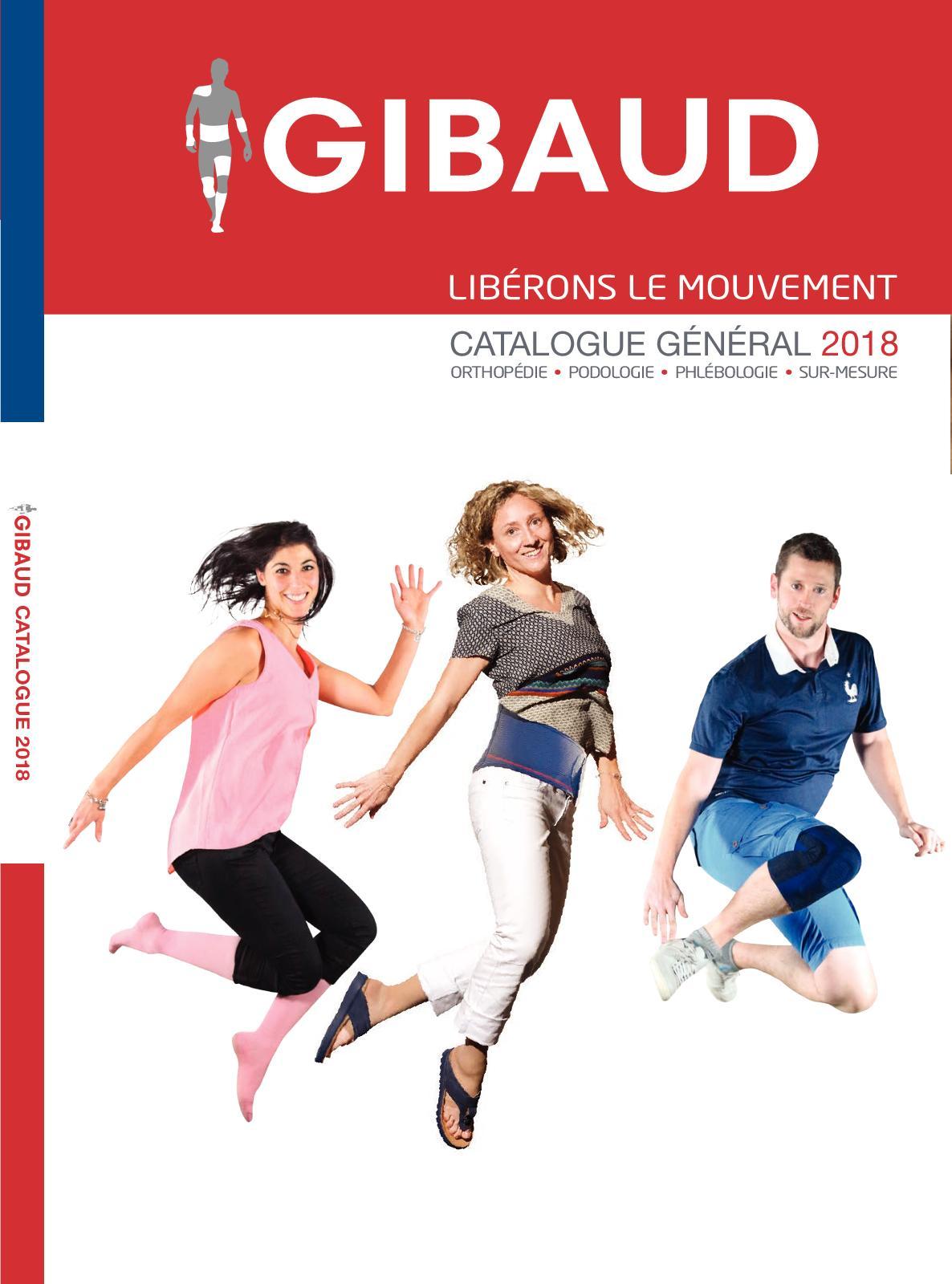 37d90388b98114 Calaméo - Gibaud Catalogue 2018