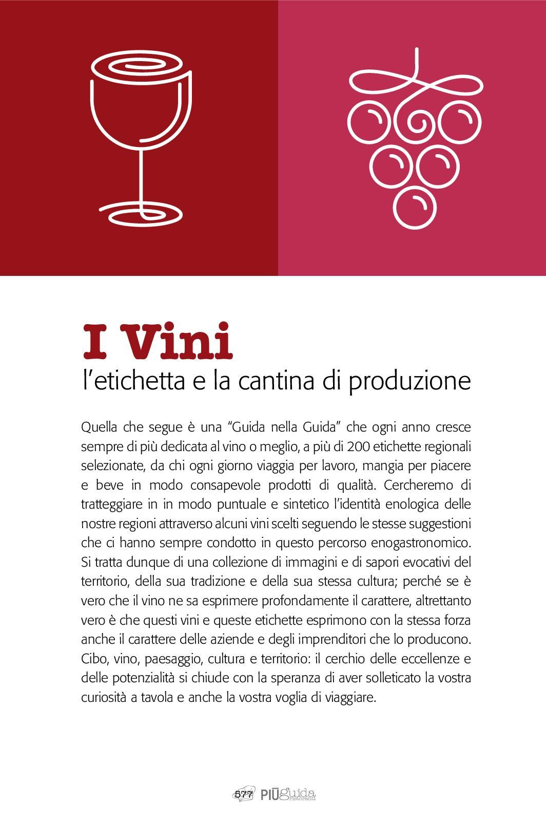 Calaméo - Vini+fine Rivista 2019