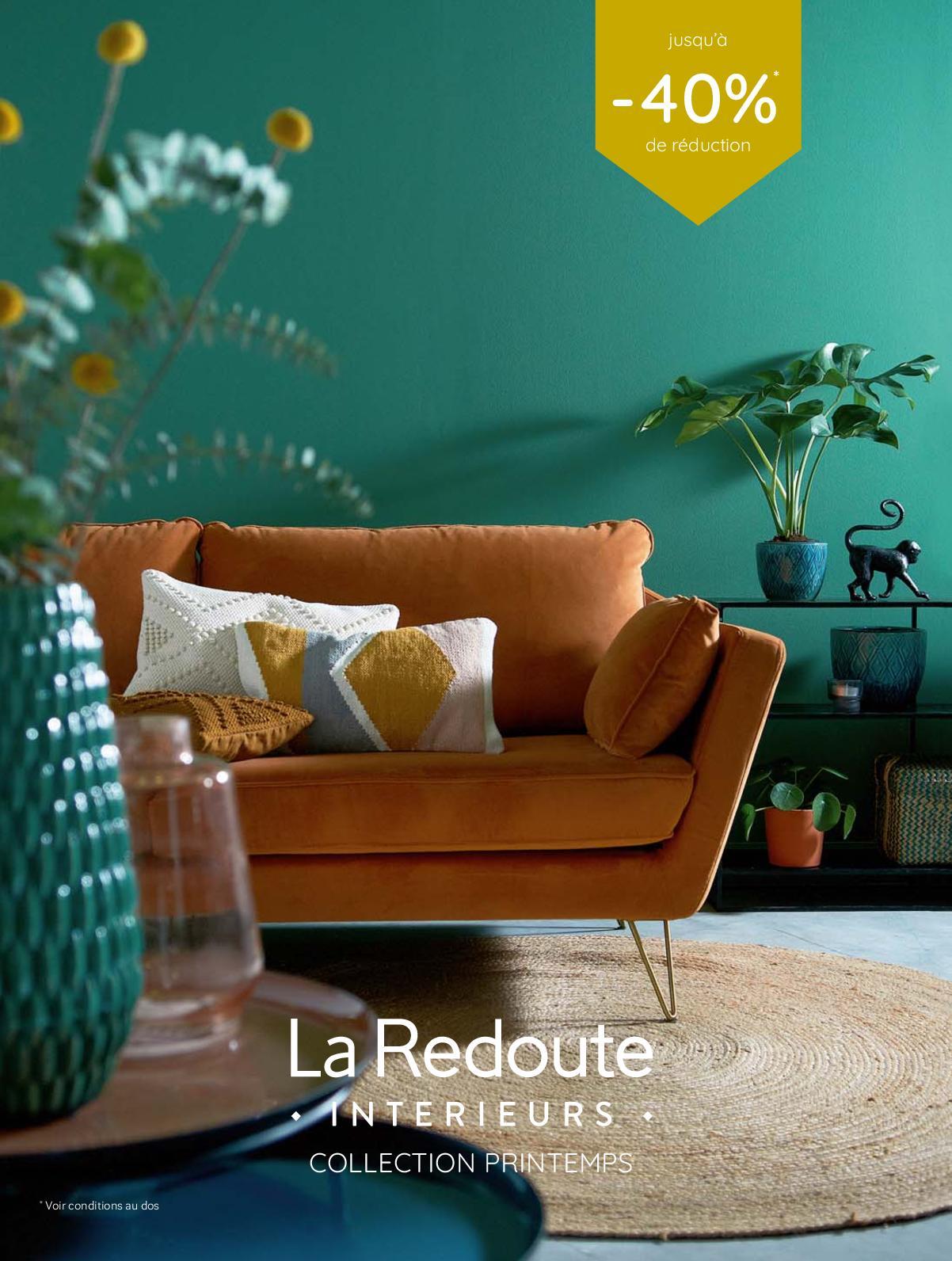 Calaméo Catalogue La Redoute Interieurs Consulter 2019
