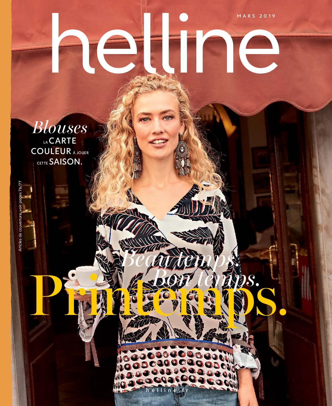 Mars Helline 2019 Catalogue Calaméo Consulter Fcu1lKTJ3