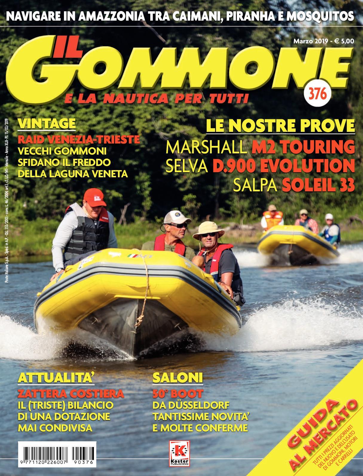 Schema Elettrico Per Gommone : Calaméo il gommone n