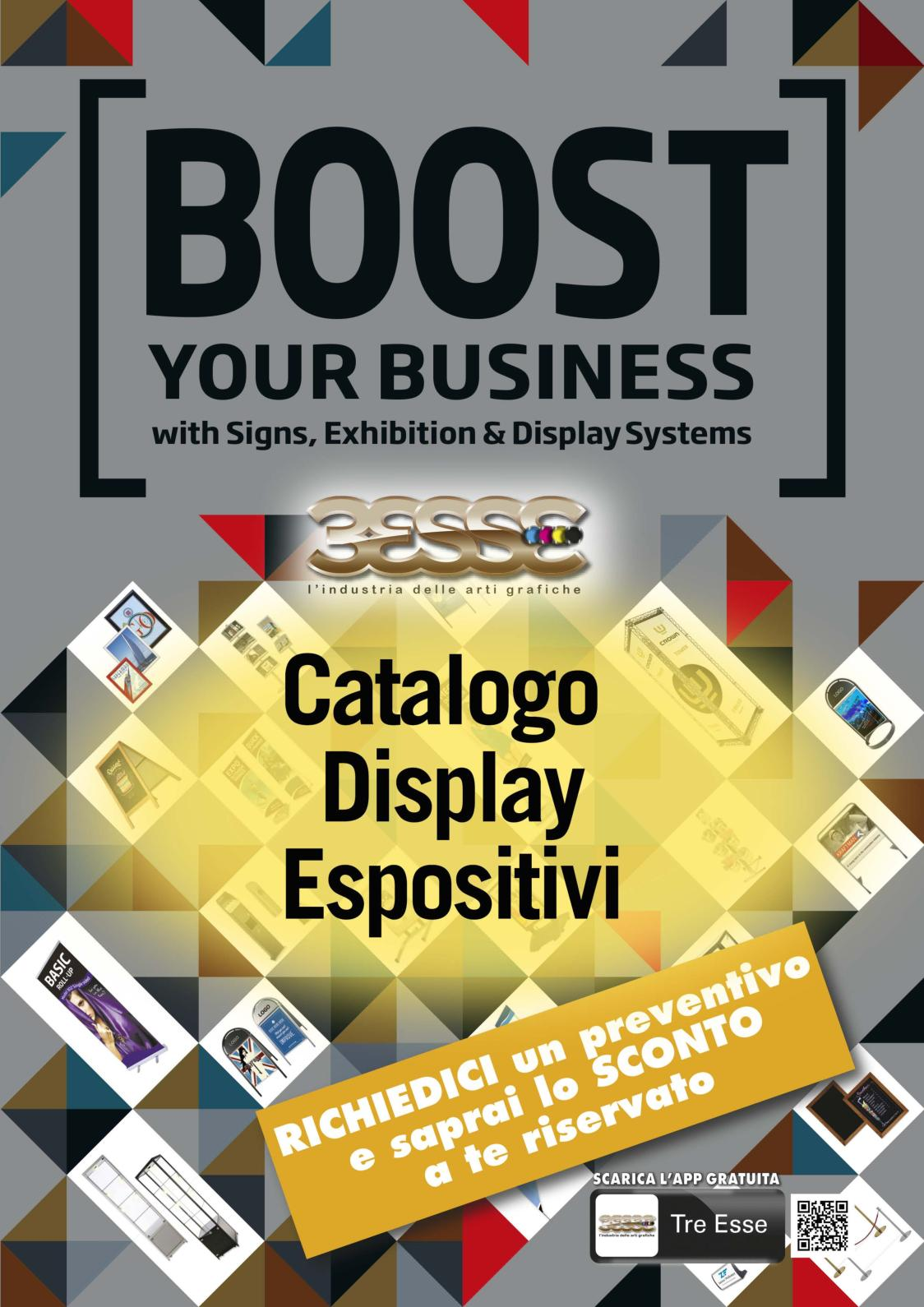Calaméo Catalogo Display Espositivi