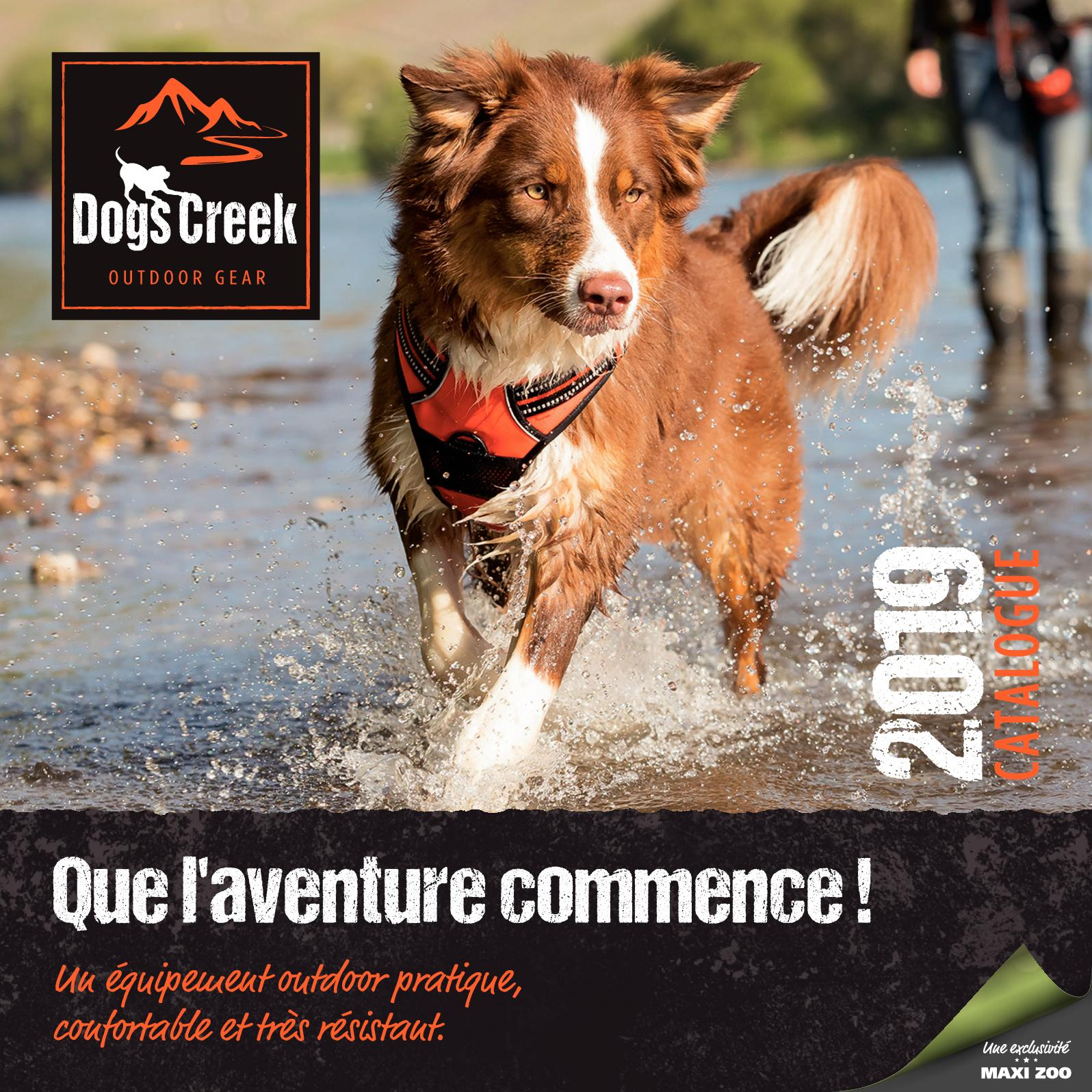 Maxi Zoo : Dogs Creek