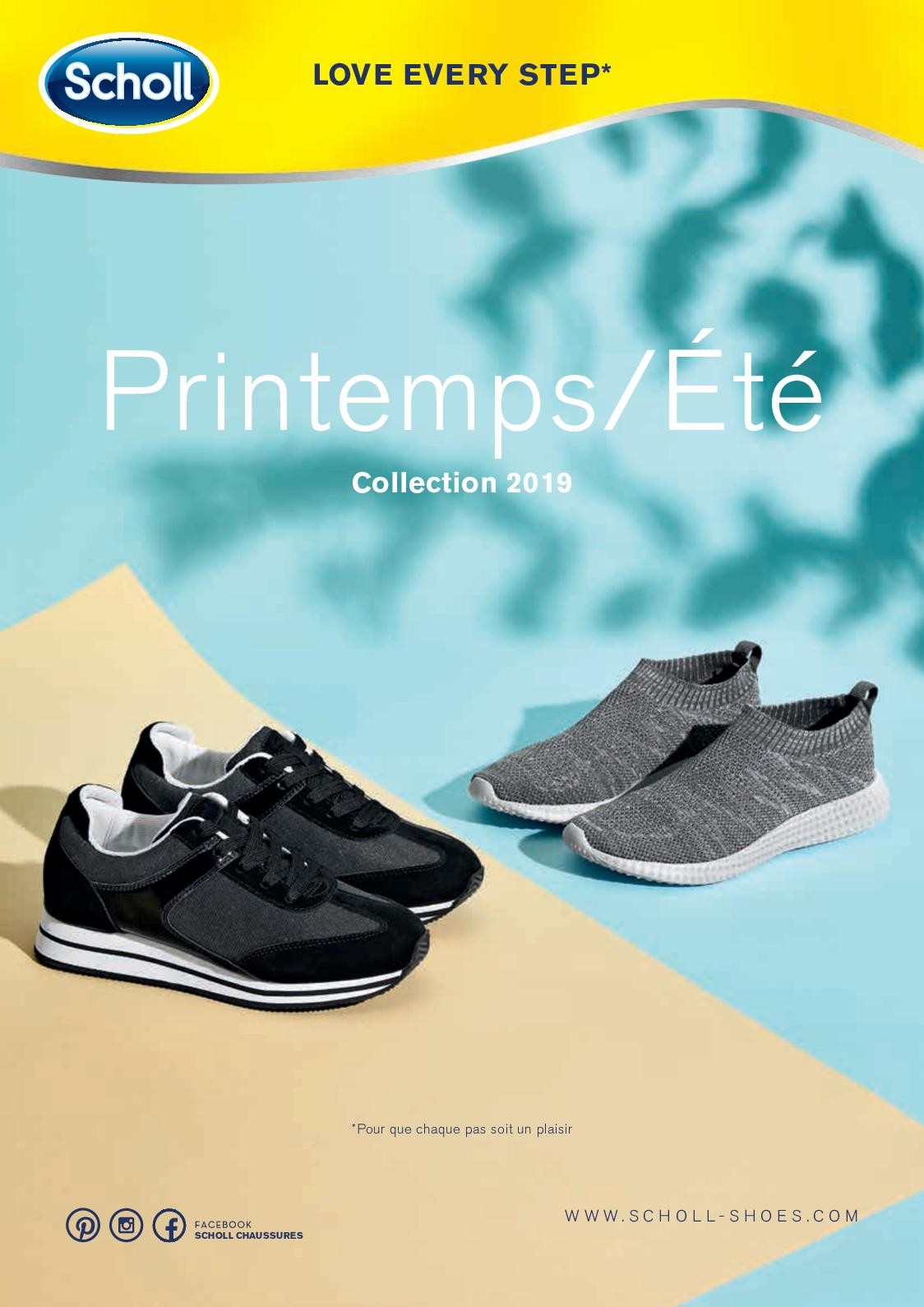 Chaussures Catalogue Calaméo Scholl Pe2019002 Collection 8w0OPXnk