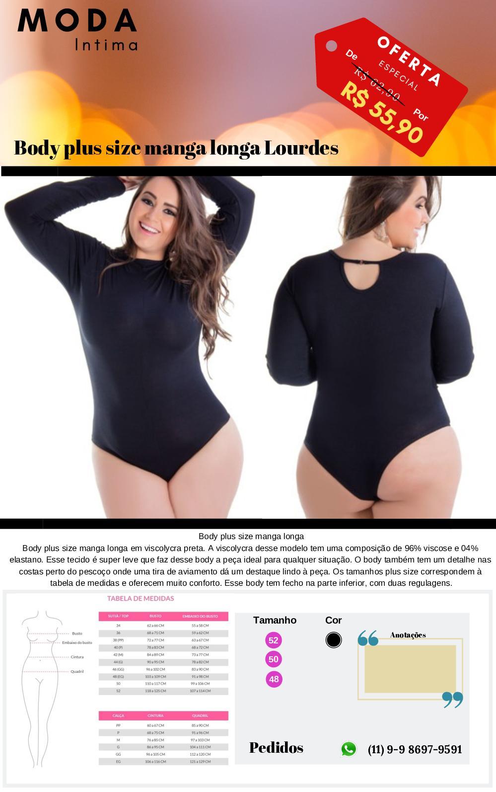 Revista Moda Intima Salçao