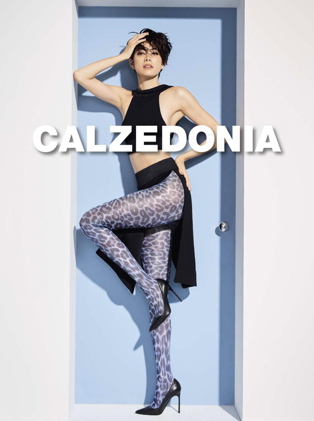 Calzedonia - 2019/09/01 - Catálogo Calzedonia