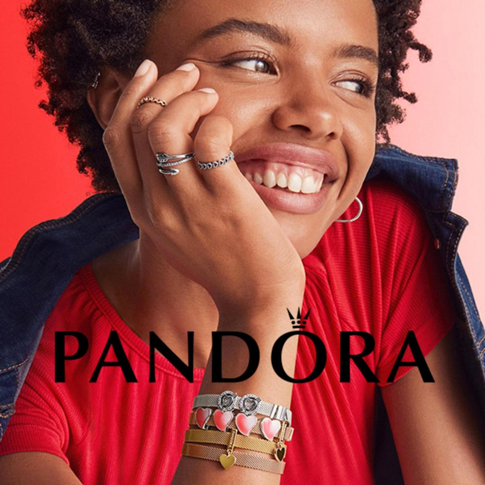 PANDORA - 2019/05/13 - Catálogo PANDORA