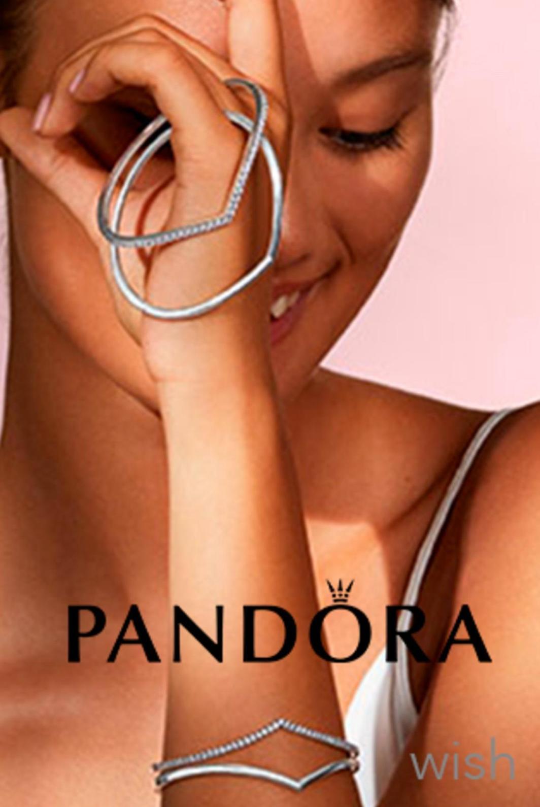 PANDORA - 2019/04/22 - Catálogo PANDORA