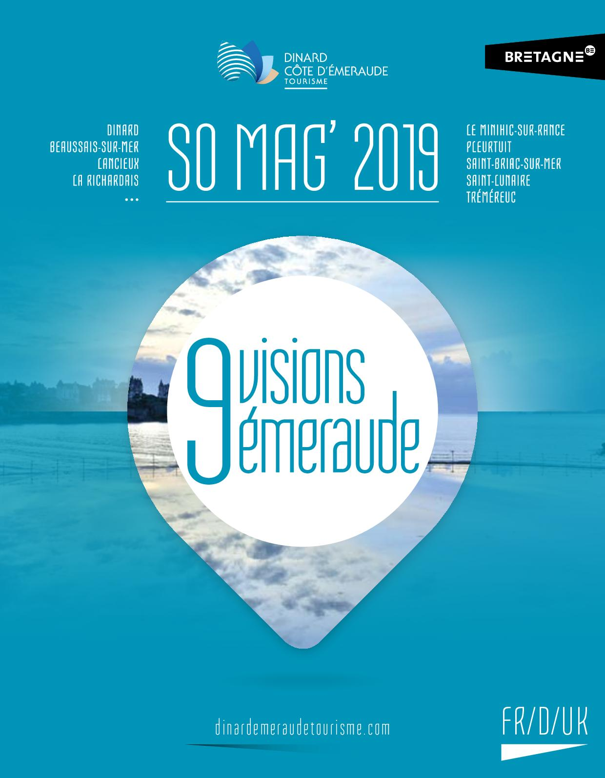 various styles the best attitude detailed pictures Calaméo - Dinard So Mag 2019