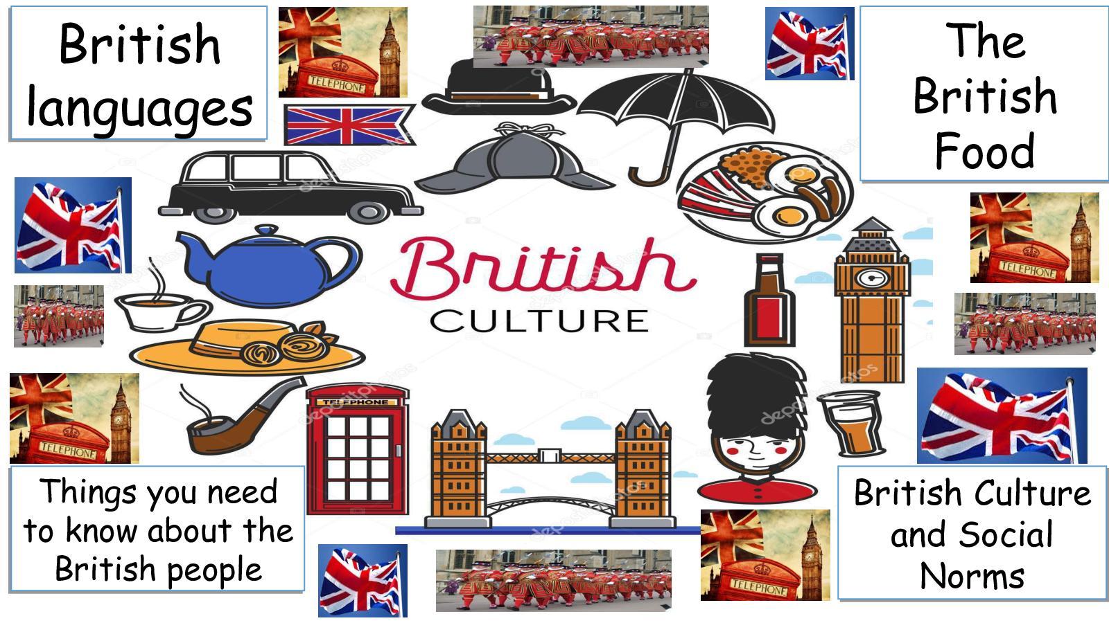Calaméo - British culture