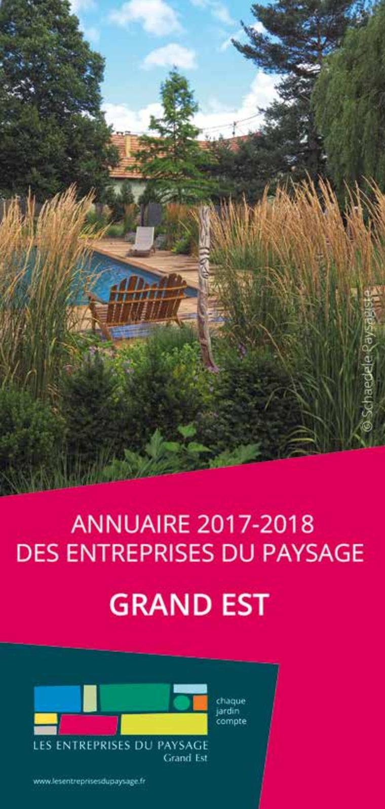 Les Jardins Du Moulin Paysagiste calaméo - annuaire unep grand est 2018