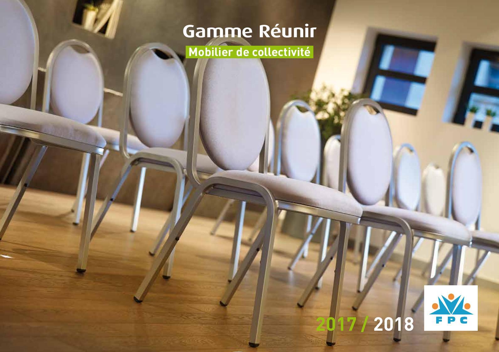 Renover Une Chaise Medaillon calaméo - catalogue fpc gamme reunir