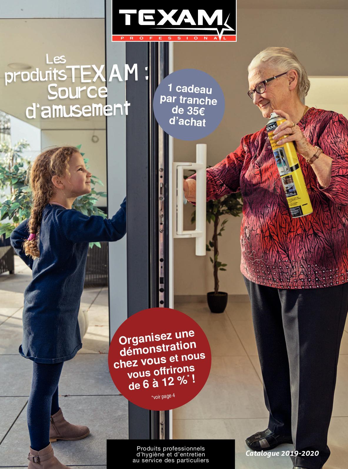 2019 Texam Catálogo Versión Calaméo 2 BxosQhrdCt