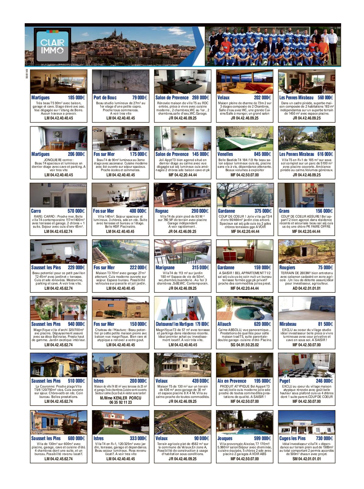 Immobilier by La Provence 14 mars 2019 - CALAMEO Downloader
