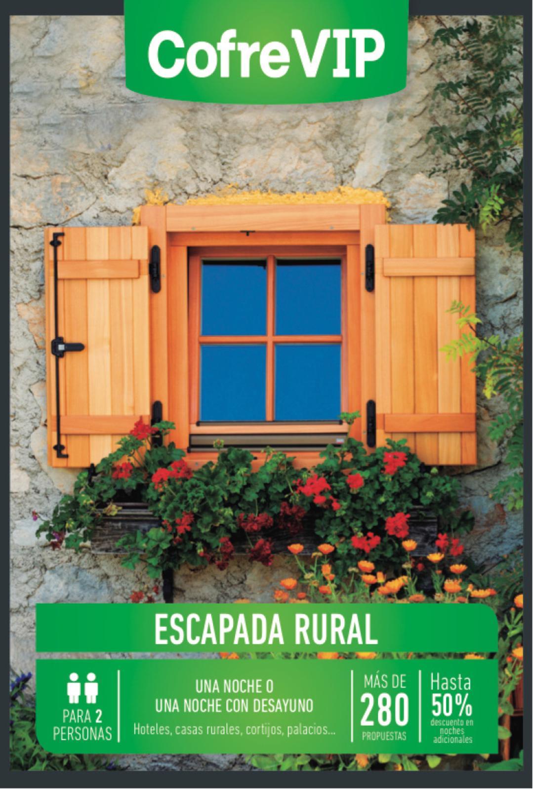 53619f1cc Calaméo - 2019 - Escapada Rural